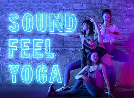 Sound Feel Yoga