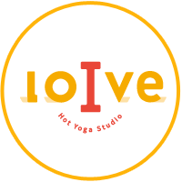 loIveロゴマーク