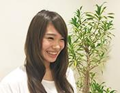 インストラクター 北田 彩