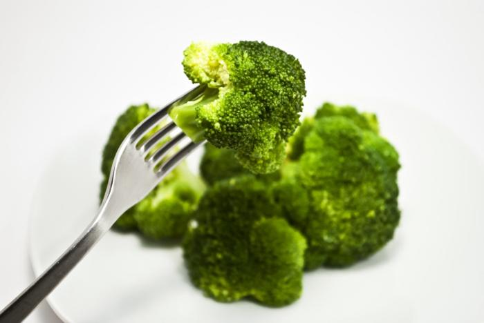 【レシピ】やみつき♪ブロッコリーのナムル