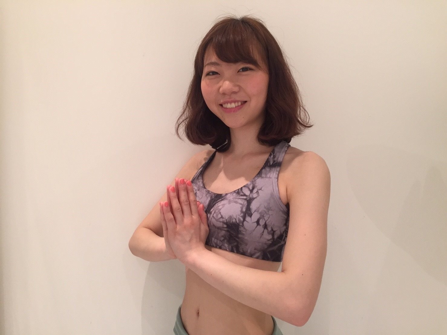 二野 可奈子