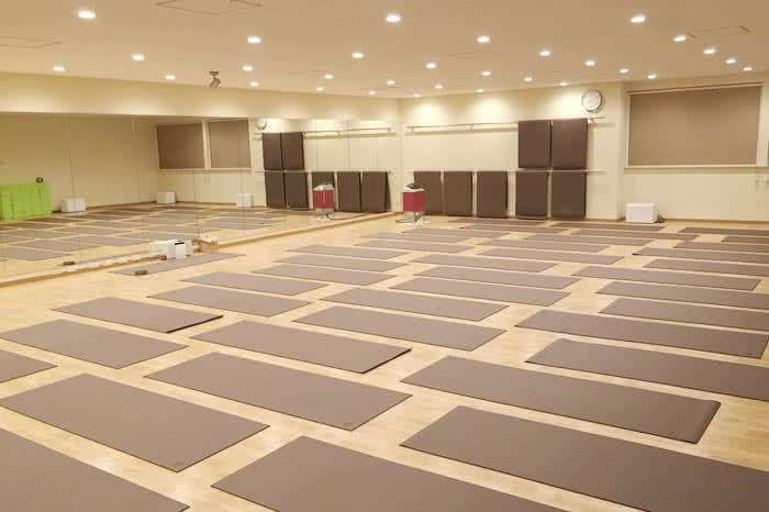 ホットヨガスタジオ loIve 岐阜店の画像