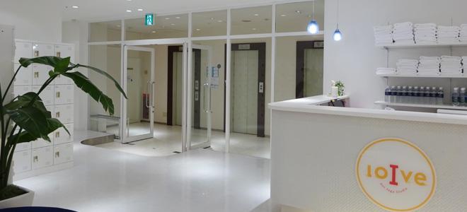 ホットヨガスタジオ ロイブ仙台店の画像