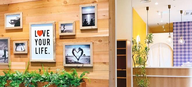 loIve宮崎店の画像