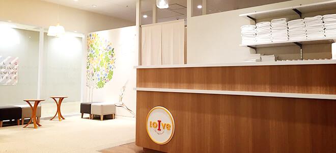 loIve 高松店の画像