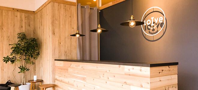 ホットヨガスタジオ loIve(ロイブ)八戸店の画像